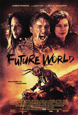 คลิก ดูรายละเอียด Future World