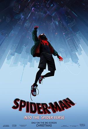 คลิก ดูรายละเอียด Spider-Man: Into the Spider-Verse
