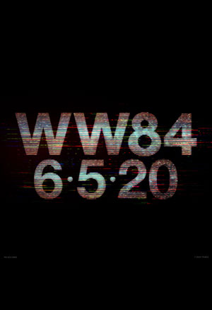 คลิก ดูรายละเอียด Wonder Woman 1984