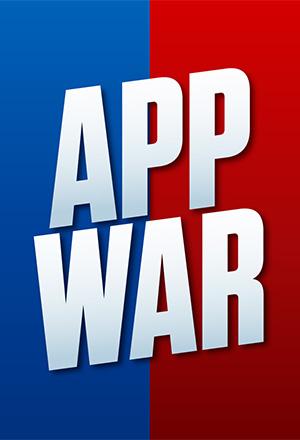 App War แอปชนแอป แอพชนแอพ