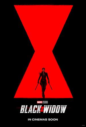 Black Widow แบล็ค วิโดว์