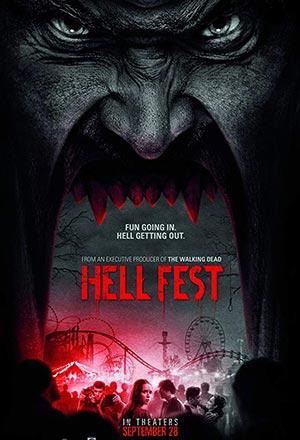 คลิก ดูรายละเอียด Hell Fest