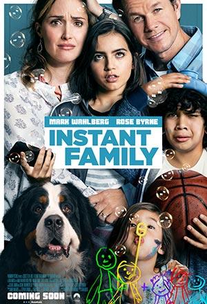 คลิก ดูรายละเอียด Instant Family
