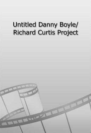 คลิก ดูรายละเอียด Untitled Danny Boyle/Richard Curtis Project