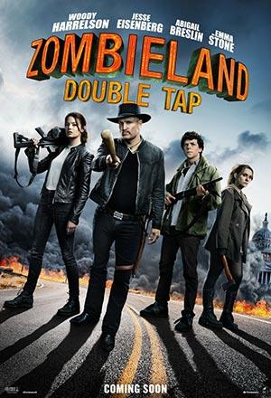 คลิก ดูรายละเอียด Zombieland: Double Tap