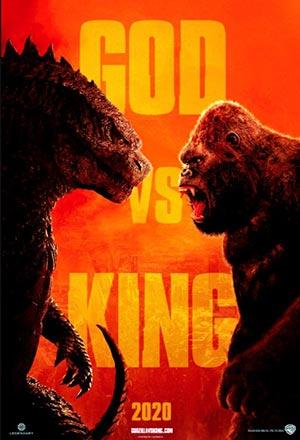 คลิก ดูรายละเอียด Godzilla vs. Kong