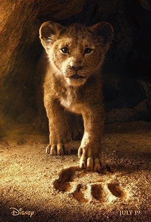 คลิก ดูรายละเอียด The Lion King