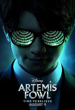 คลิก ดูรายละเอียด Artemis Fowl