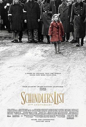คลิก ดูรายละเอียด Schindler's List