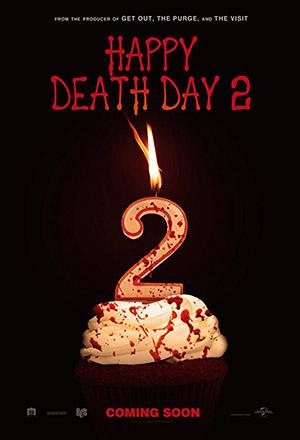 คลิก ดูรายละเอียด Happy Death Day 2U