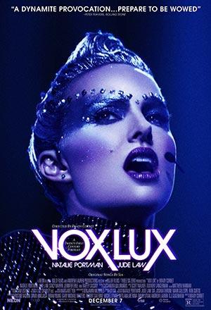คลิก ดูรายละเอียด Vox Lux