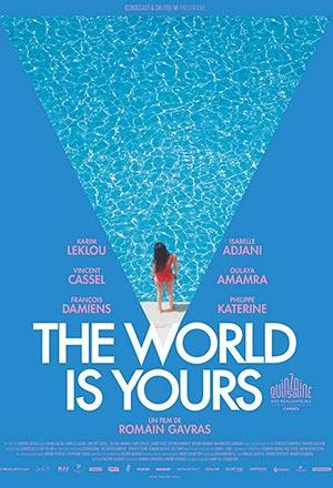 คลิก ดูรายละเอียด The World Is Yours