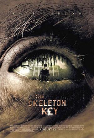 The Skeleton Key เปิดประตูหลอน