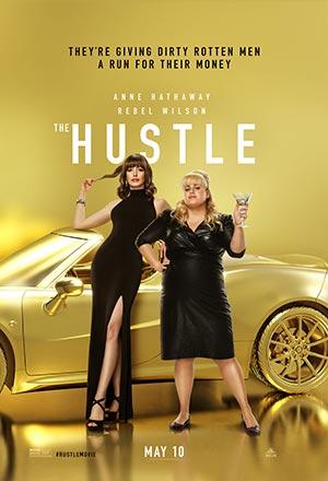 คลิก ดูรายละเอียด The Hustle