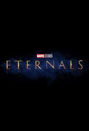 Eternals  The Eternals