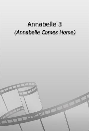คลิก ดูรายละเอียด Annabelle 3