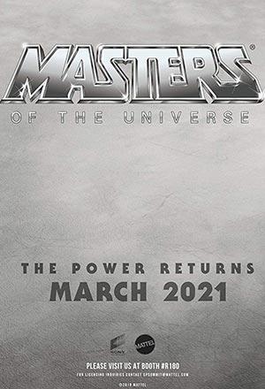 คลิก ดูรายละเอียด Masters of the Universe