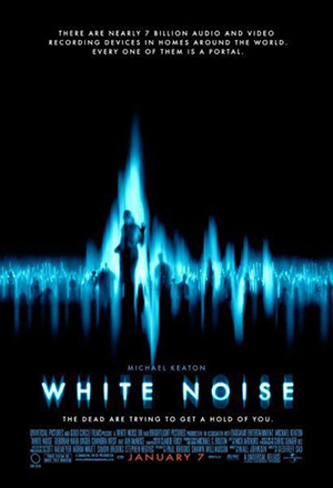 White Noise ไวท์นอยส์: จับเสียงผี