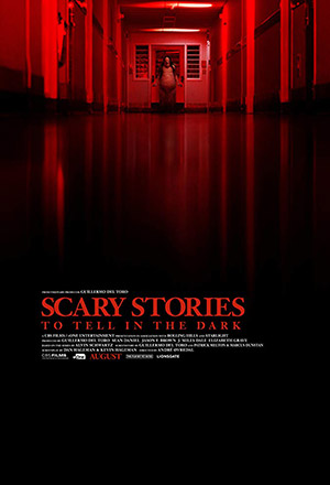 Scary Stories to Tell in the Dark คืนนี้มีสยอง