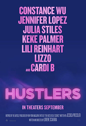 คลิก ดูรายละเอียด Hustlers