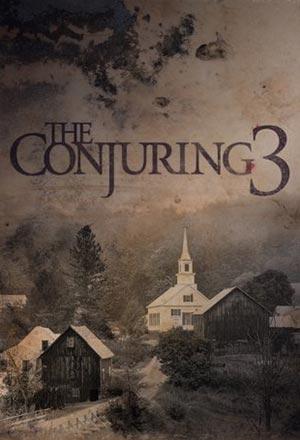 คลิก ดูรายละเอียด The Conjuring 3