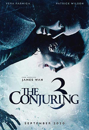 The Conjuring: The D
