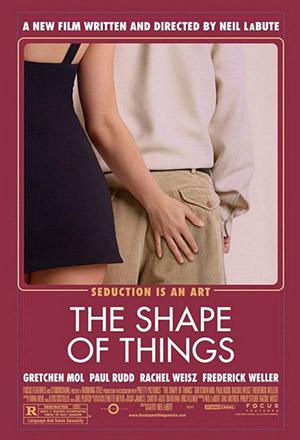 คลิก ดูรายละเอียด The Shape of Things
