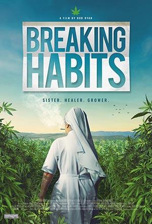 Breaking Habits แม่ชีสายเขียว