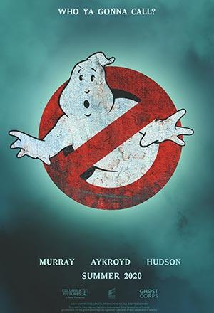 คลิก ดูรายละเอียด Ghostbusters 2020