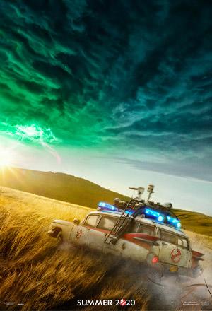 คลิก ดูรายละเอียด Ghostbusters: Afterlife