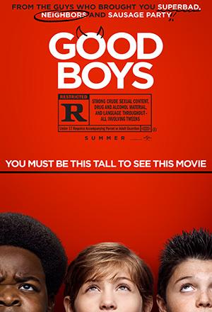 คลิก ดูรายละเอียด Good Boys