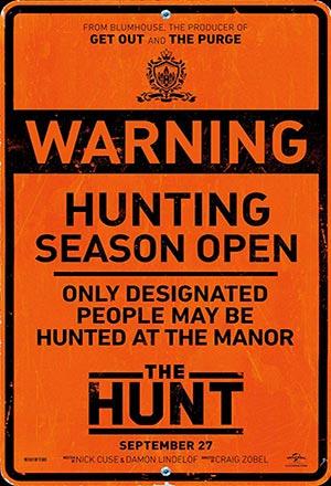คลิก ดูรายละเอียด The Hunt