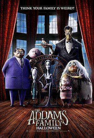 คลิก ดูรายละเอียด The Addams Family