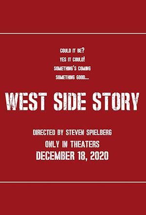 คลิก ดูรายละเอียด West Side Story
