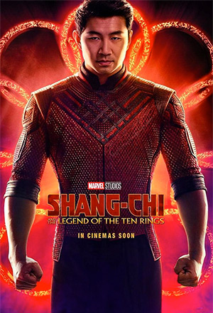 Shang-Chi and the Legend of the Ten Rings ชาง-ชี กับตำนานลับเท็นริงส์