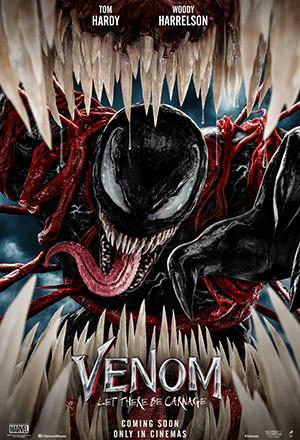 คลิก ดูรายละเอียด Venom: Let There Be Carnage