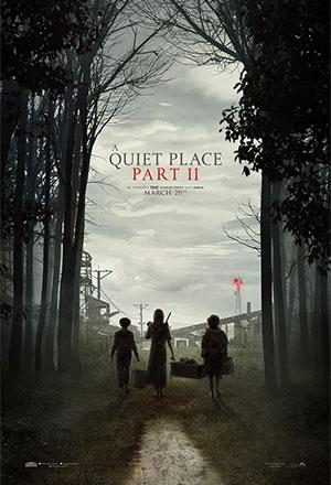 คลิก ดูรายละเอียด A Quiet Place: Part II