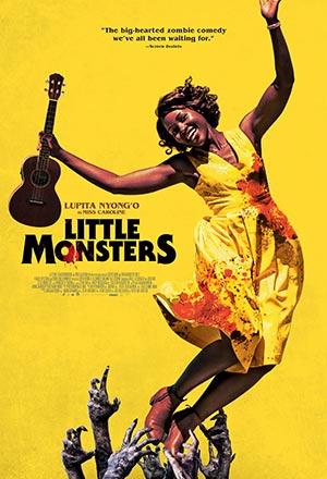 Little Monsters ลิตเติ้ล มอนสเตอร์