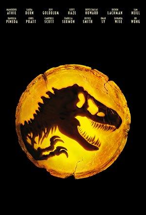 คลิก ดูรายละเอียด Jurassic World: Dominion