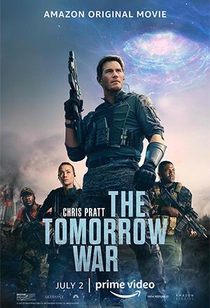 The Tomorrow War  Ghost Draft