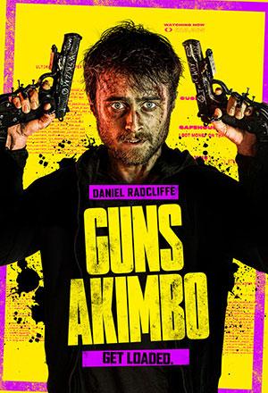 คลิก ดูรายละเอียด Guns Akimbo