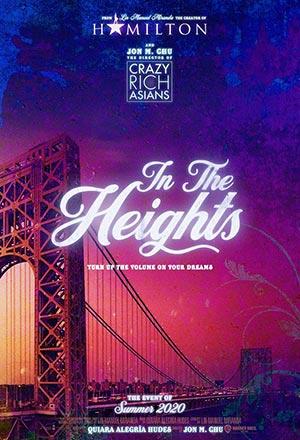 คลิก ดูรายละเอียด In the Heights