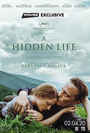คลิก ดูรายละเอียด A Hidden Life