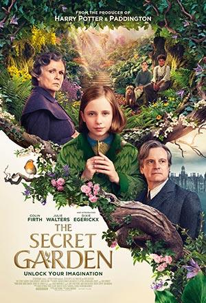 คลิก ดูรายละเอียด The Secret Garden