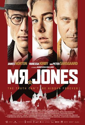 คลิก ดูรายละเอียด Mr. Jones