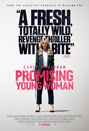 คลิก ดูรายละเอียด Promising Young Woman