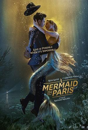 คลิก ดูรายละเอียด A Mermaid in Paris