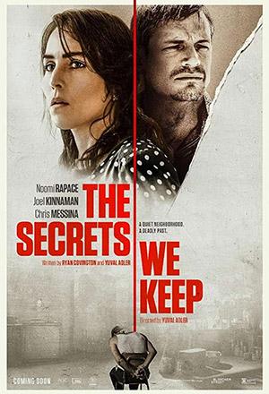 คลิก ดูรายละเอียด The Secrets We Keep