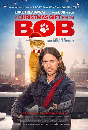 คลิก ดูรายละเอียด A Christmas Gift from Bob