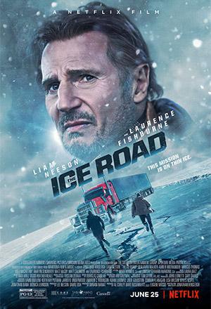 คลิก ดูรายละเอียด The Ice Road